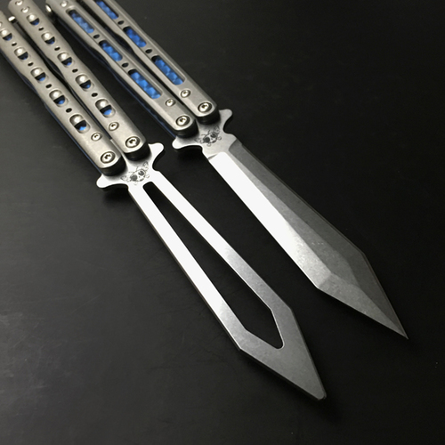 Benchmade 51 trainer